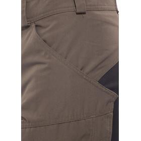 Lundhags Authentic lange broek Heren Regular bruin